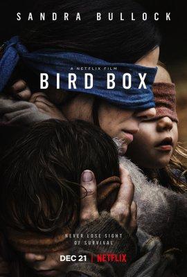 Птичий короб / Bird Box