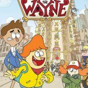 Добро пожаловать в Вэйн / Welcome to the Wayne все серии