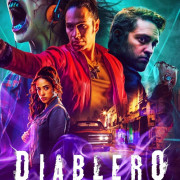 Диаблеро / Diablero все серии