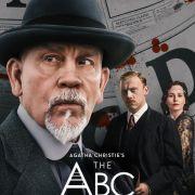 Убийства по алфавиту / The ABC Murders все серии