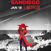 Кармен Сандиего / Carmen Sandiego все серии