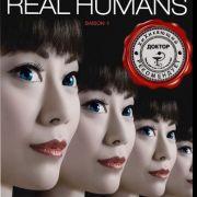 Настоящие люди (Реальные люди) / Akta manniskor / Real humans все серии