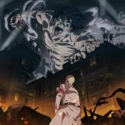 Атака Титанов / Shingeki no Kyojin все серии