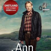 Шетланд / Shetland все серии