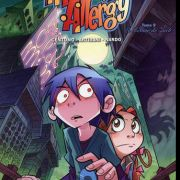 Аллергия на монстров / Monster Allergy все серии