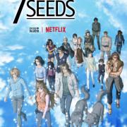 7 Семян / 7 Seeds все серии