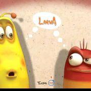 Личинки / Larva все серии