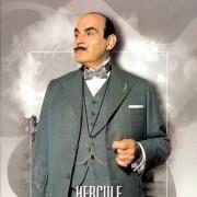 Пуаро Агаты Кристи / Agatha Christie`s Poirot все серии