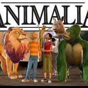 Анималия / Animalia все серии