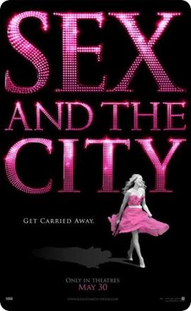 Секс в большом городе / Sex and the City смотреть онлайн