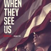 Когда они нас видят / When They See Us все серии