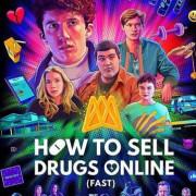 Как продать наркотики онлайн (Быстро) / How to Sell Drugs Online (Fast) все серии