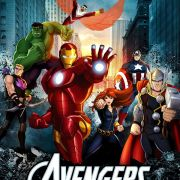 Мстители, общий сбор / Avengers Assemble все серии