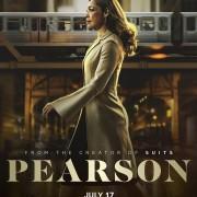 Пирсон / Pearson все серии