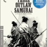 Три самурая вне закона / Sanbiki no samurai (Three Outlaw Samurai)