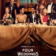 Четыре свадьбы и одни похороны / Four Weddings and a Funeral все серии