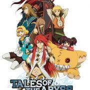 Сказания Бездны / Tales of the Abyss все серии