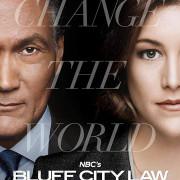 Городской закон блефа / Bluff City Law все серии