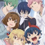 Сумасшедшие Ребята / Chuubyou Gekihatsu Boy все серии