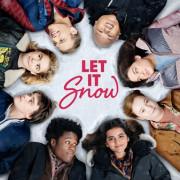 Пусть идёт снег / Let It Snow