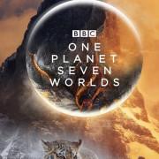 Семь миров, одна планета / Seven Worlds, One Planet все серии