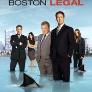 Юристы Бостона / Boston Legal все серии