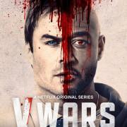 Вампирские войны / V-Wars все серии