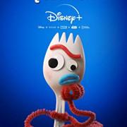 Вилкинс задаёт вопросы / Forky Asks a Question все серии