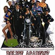 Полицейская академия  / Police Academy: The Series все серии