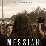 Мессия / Messiah все серии