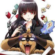 Собака и ножницы / Маньячка и такса / Inu to Hasami wa Tsukaiyou все серии