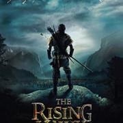 Захар Беркут / The Rising Hawk
