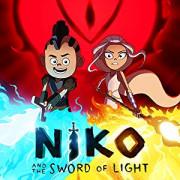 Нико и Меч Света  / Niko and the Sword of Light все серии