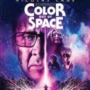 Цвет из иных миров / Color Out of Space