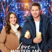 Зимняя любовь   / Love in Winterland / Alice in Winterland