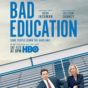 Безупречный / Bad Education