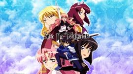 Подручный Луизы-Нулизы / Zero no Tsukaima / The Zero`s Familiar смотреть онлайн