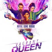 Бродячая королева / Vagrant Queen все серии