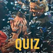 Телевикторина  / Quiz все серии