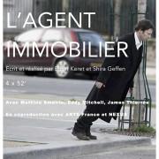 Агент по недвижимости  / L'agent immobilier все серии