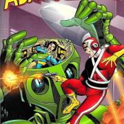 Витрина DC: Адам Стрэндж / DC Showcase: Adam Strange