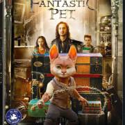 Приключения Руфуса: Фантастический питомец / Adventures of Rufus: the Fantastic Pet