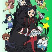 А вот и чёрная колдунья!! / Kuromajo-san ga Tooru!! / Kuro Majo-san ga Toru!! все серии
