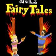 Сказки Дж.Дж. Виллара / JJ Villard's Fairy Tales все серии