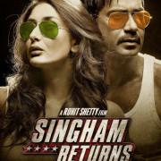 Возвращение Сингама / Singham Returns