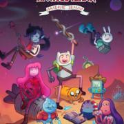 Время приключений: Далёкие земли / Adventure Time: Distant Lands все серии
