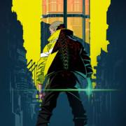 Киберпанк: Бегущие По Краю / Cyberpunk: Edgerunners все серии