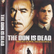 Дон мёртв / The Don Is Dead