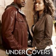 Тайные агенты (Под семейным прикрытием) / Undercovers все серии
