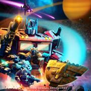Трансформеры: Война за Кибертрон / Transformers: War for Cybertron все серии